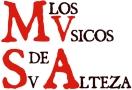 Logo MVSA recortadísimo